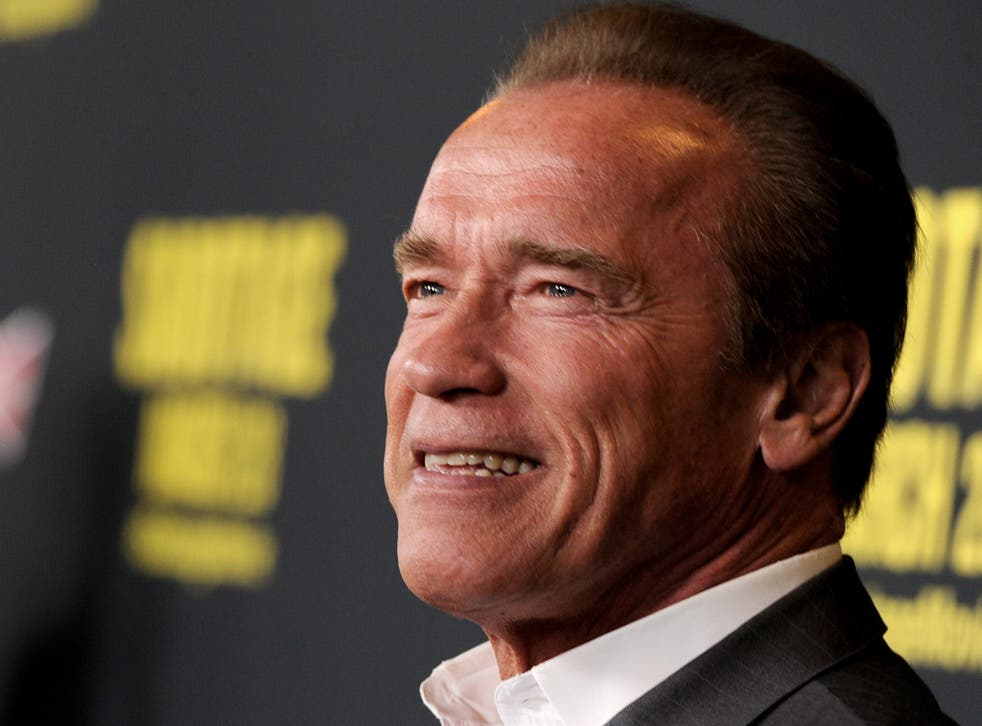 The former action star held stock in a fund that invests in logging companies