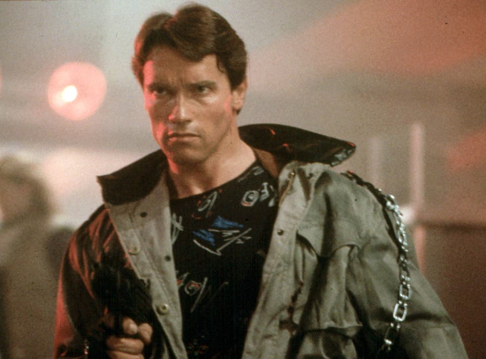 When Arnold Schwarzenegger said 'I'll be back' in The Terminator, he meant it