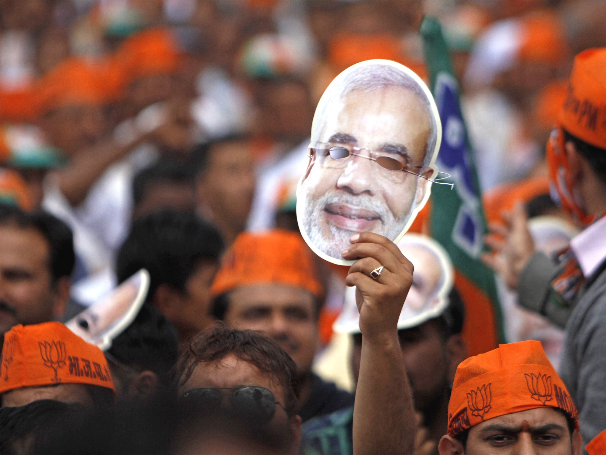 hindu nationalism Hindu nationalism, once peripheral, has now become the mainstream as well as  the ruling dispensation in india the hegemonic rise of hindu.