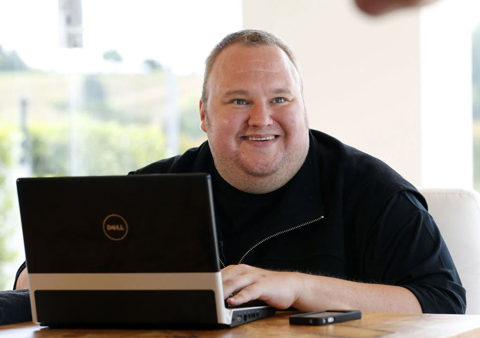 MegaChat: Kim Dotcom launches encrypted, browser-based voice