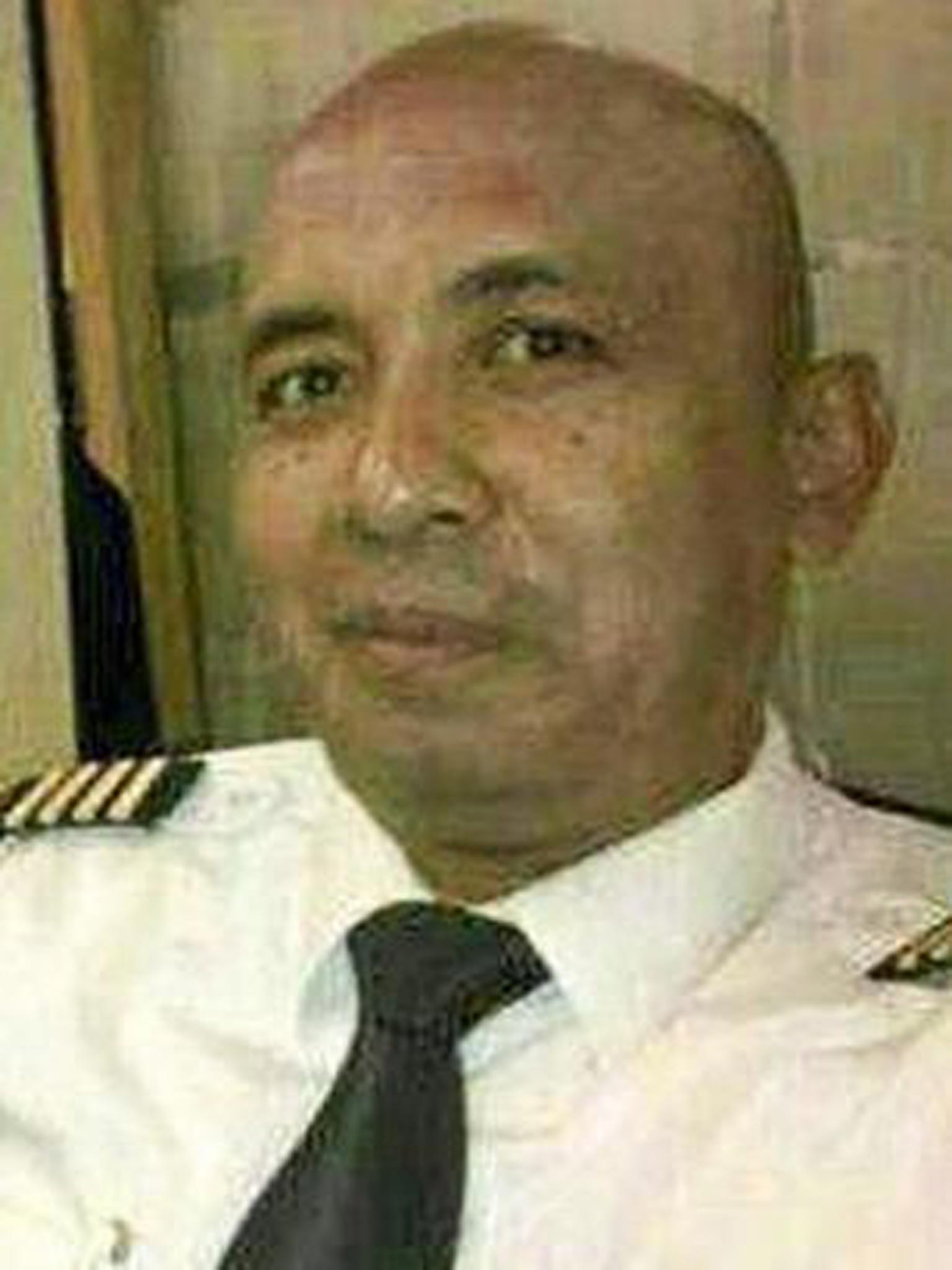 Captain zaharie ahmad shah atheist dating
