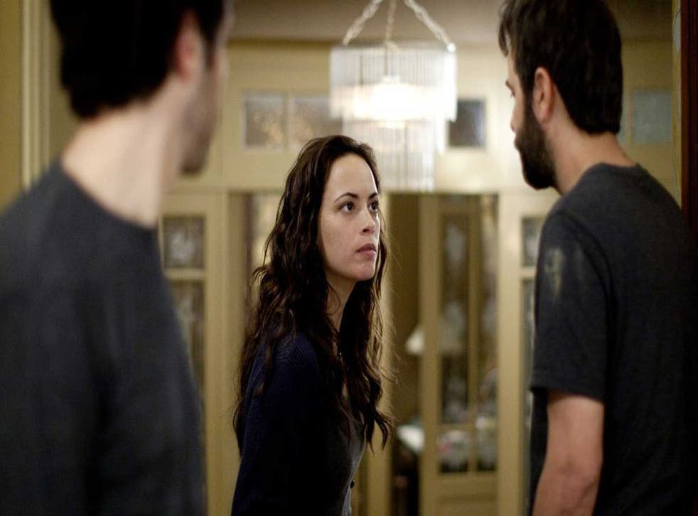 Relationship woes: Bérénice Bejo stars in 'The Past'