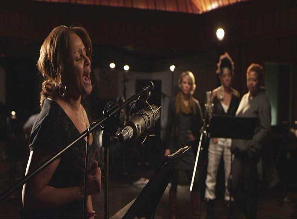 Pitch perfect: Darlene Love in '20 Feet from Stardom'