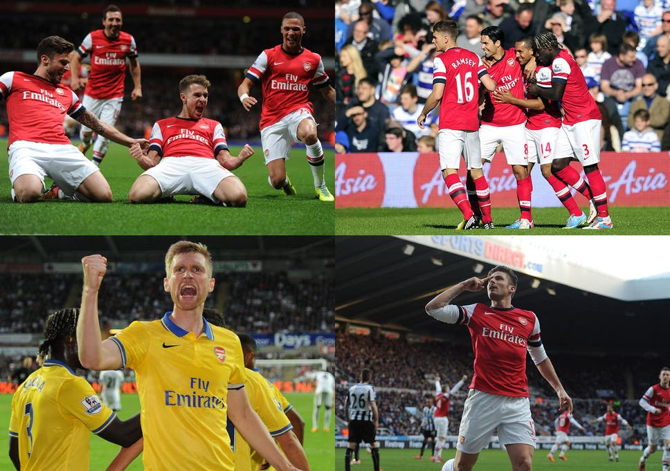 0be58becd Arsenal v Manchester City  How an evening kick-off will suit Arsene ...