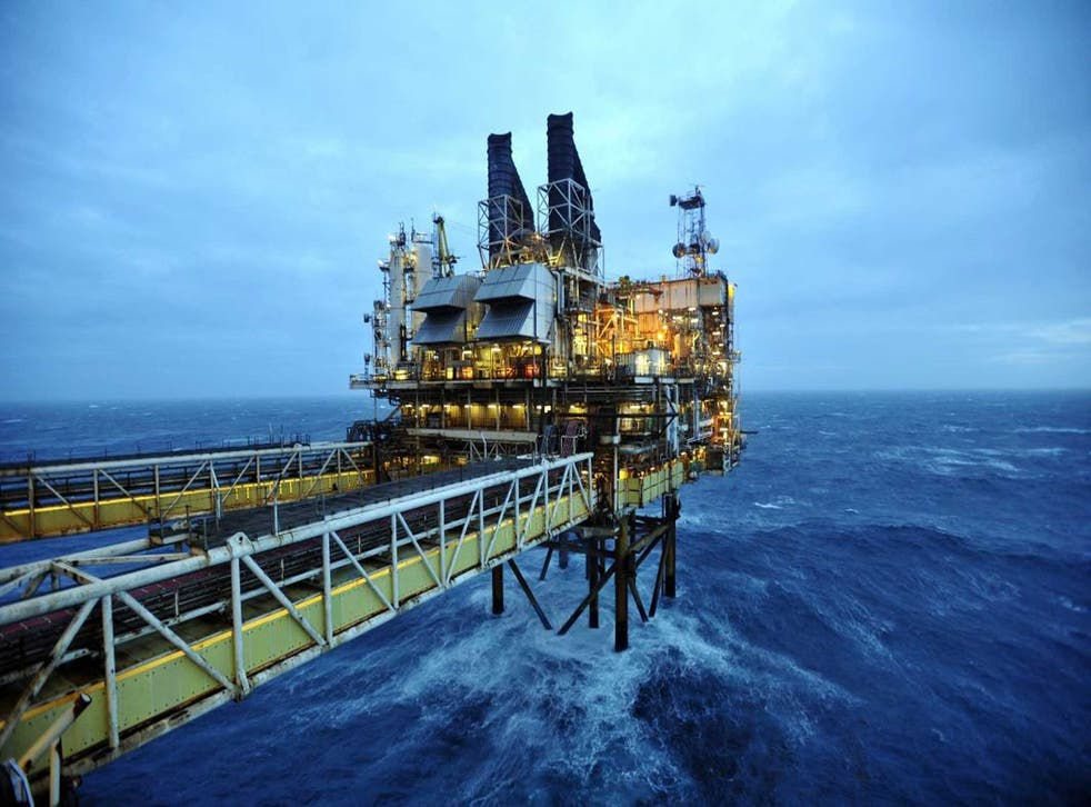 The view from the North Sea: energy bills are not such dirty words in Scotland