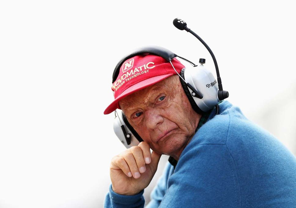 Niki Lauda: We should not destroy F1 with stupid comments