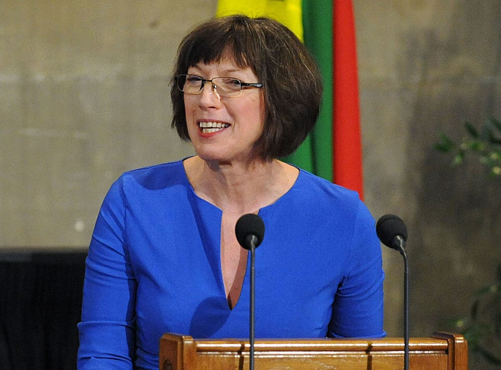 'Public services are still being cut to the bone,' says Frances O'Grady, General Secretary of the TUC