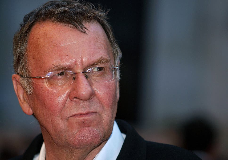 Tom Wilkinson In Demand To Play Lbj In New Martin Luther King Movie