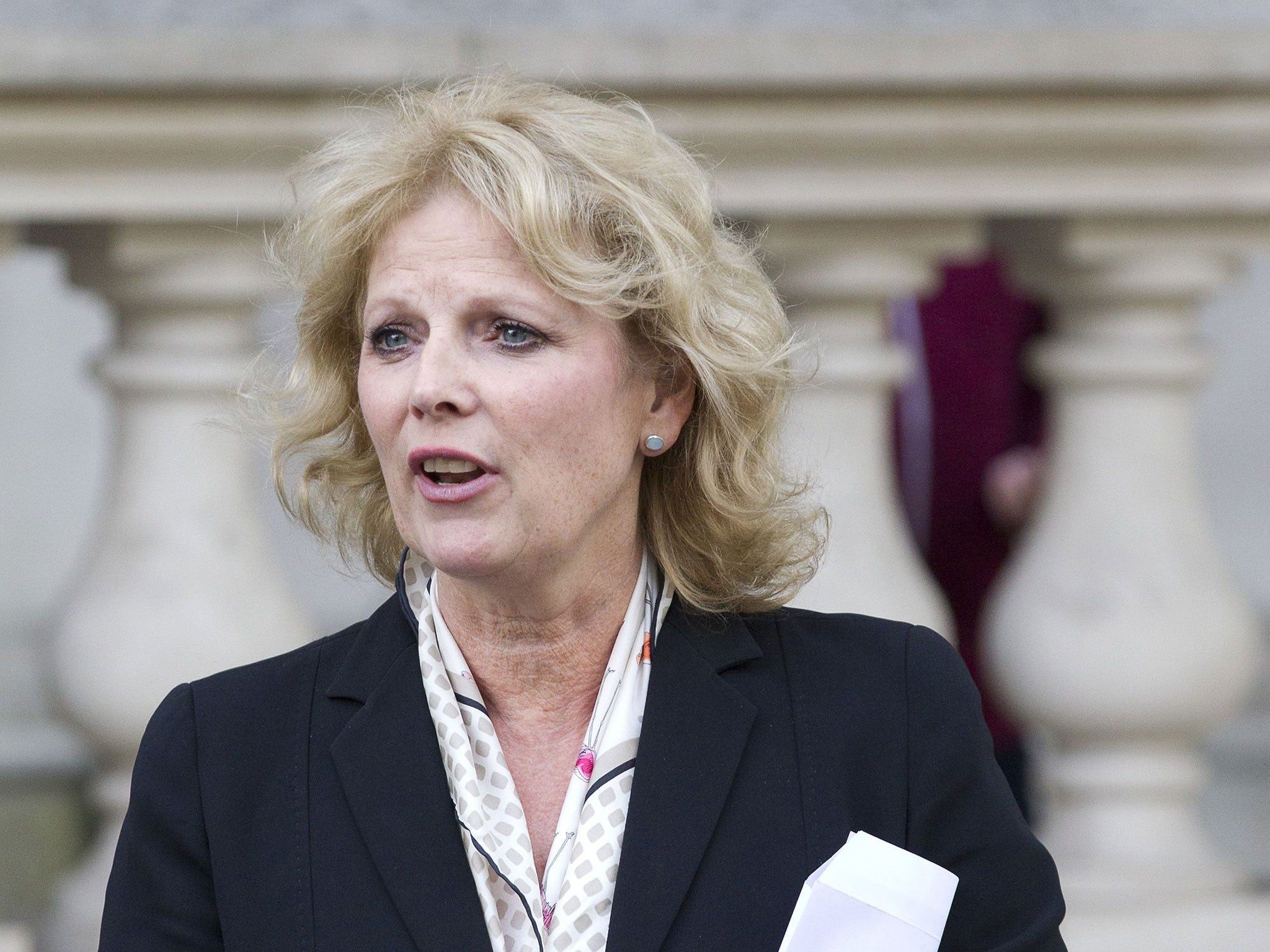 Image result for images Anna Soubry
