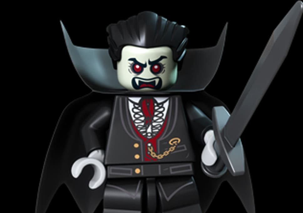 Lego is a tool of Satan which turns children 'to the dark side', warns Polish priest
