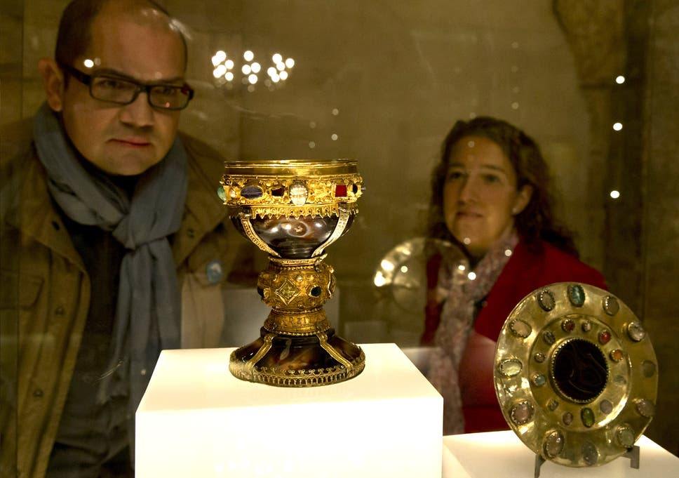 Why the Holy Grail is the ultimate unattainable object | The