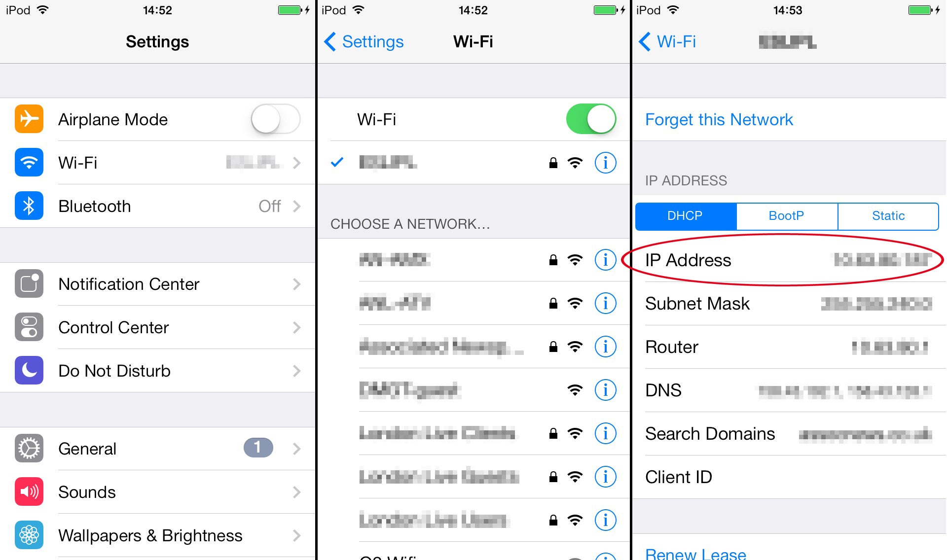 What is my IP? How to find your IP address on iPhone, Mac