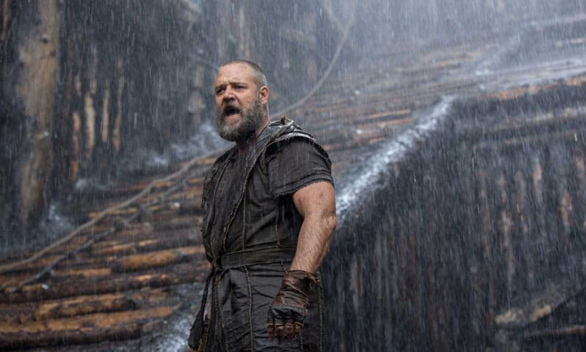 Noah screening cancelled due to flooding