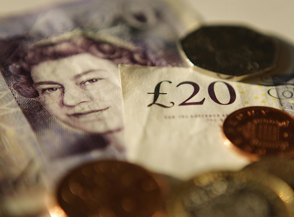 Inheritance tax does not raise enough income for the Treasury to make it worthwhile