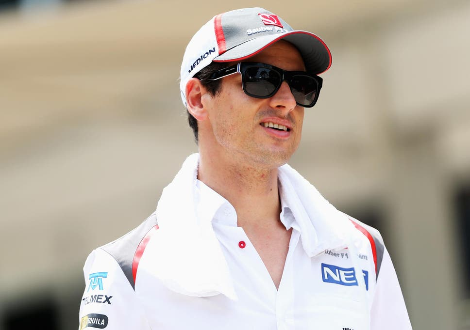 Adrian Sutil Feels The New Weight Limitations In F1 Are Dangerous Given He Will Have To