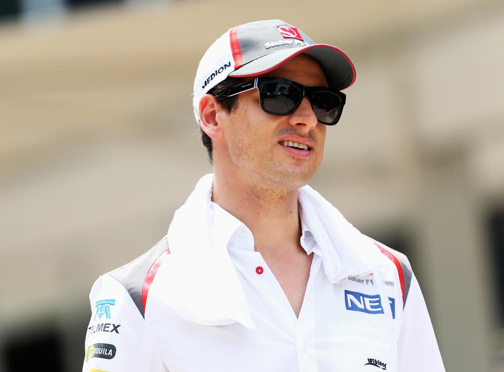 Adrian Sutil feels the new weight limitations in F1 are dangerous given he will have to compete in Bahrain without a drinks bottle