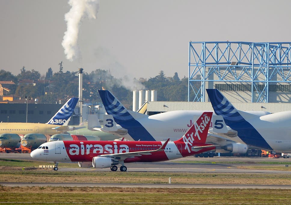 Missing AirAsia flight QZ8501: Airline magazine bragged that its
