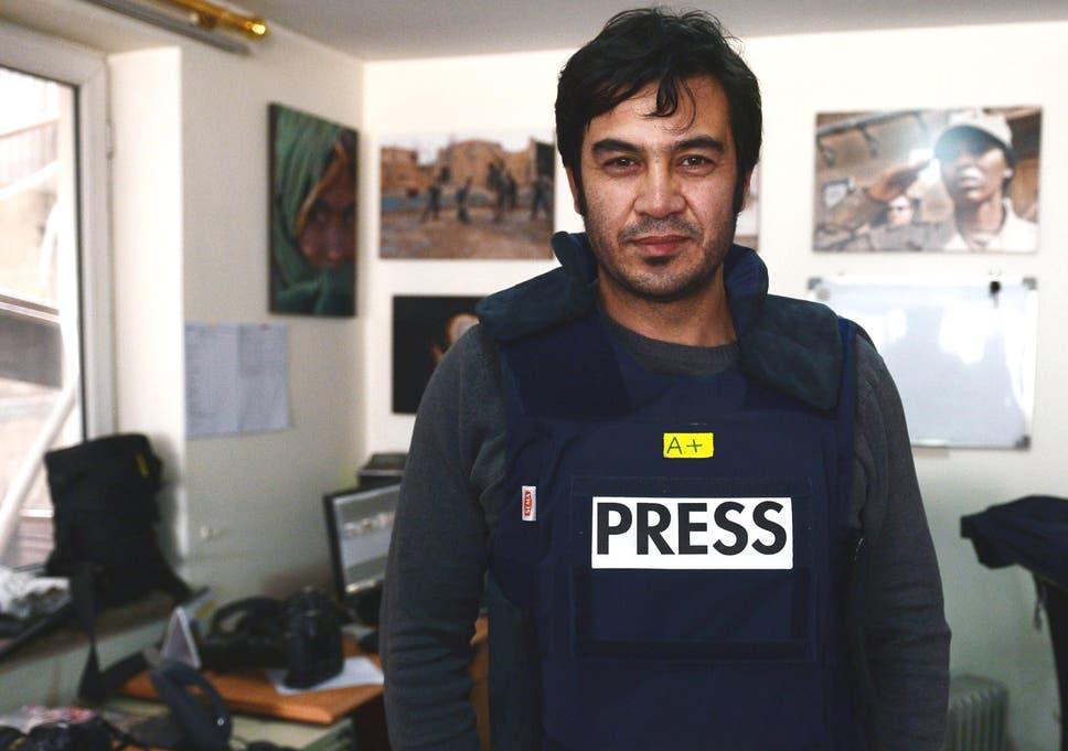 Sardar Ahmad The Journalist Who Was Murdered By The Taliban