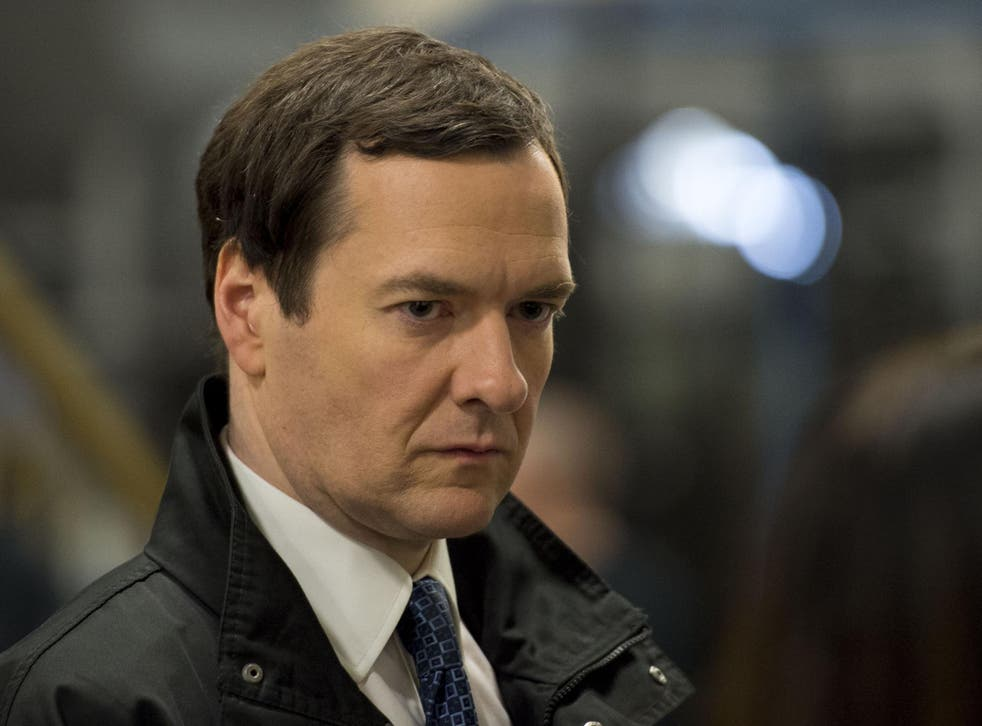 The former Chancellor said the abuse he received in 2012 helped change him 'for the better'