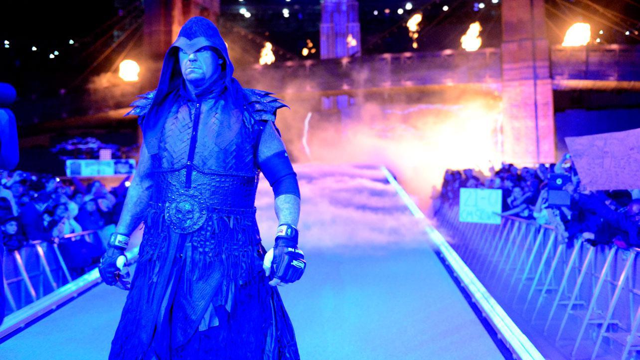 Undertaker Vs Kane  King Of The Ring