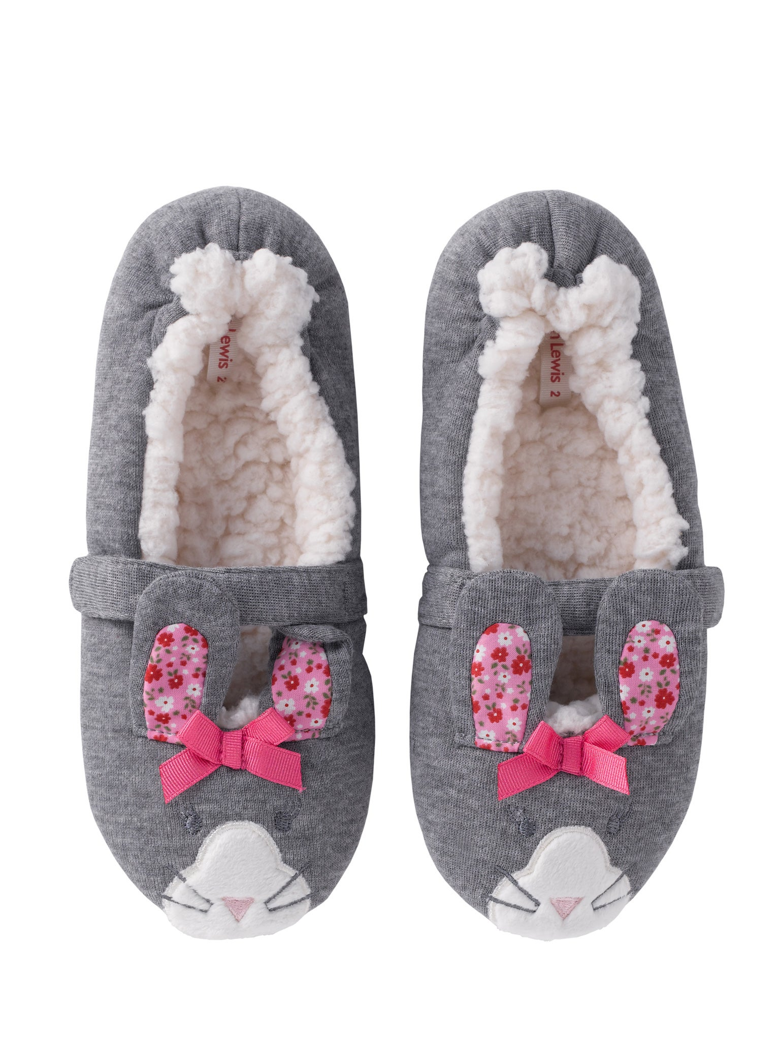 10 best non chocolate easter gifts for children the independent john lewis girl jersey bunny slippers negle Gallery