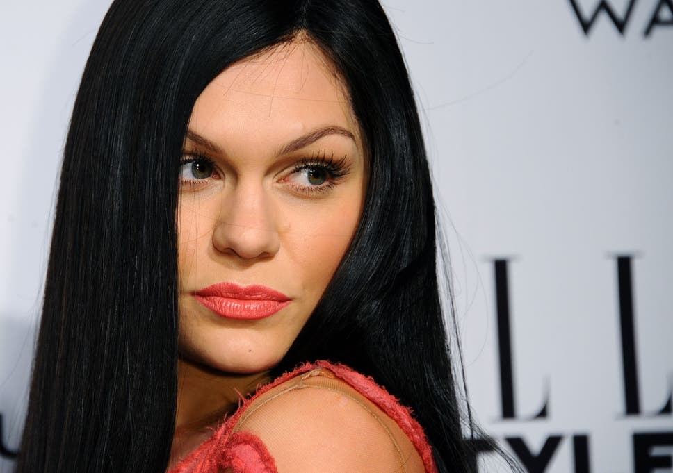 Jessie J labels her bisexuality 'a phase': 'I want to stop talking ...