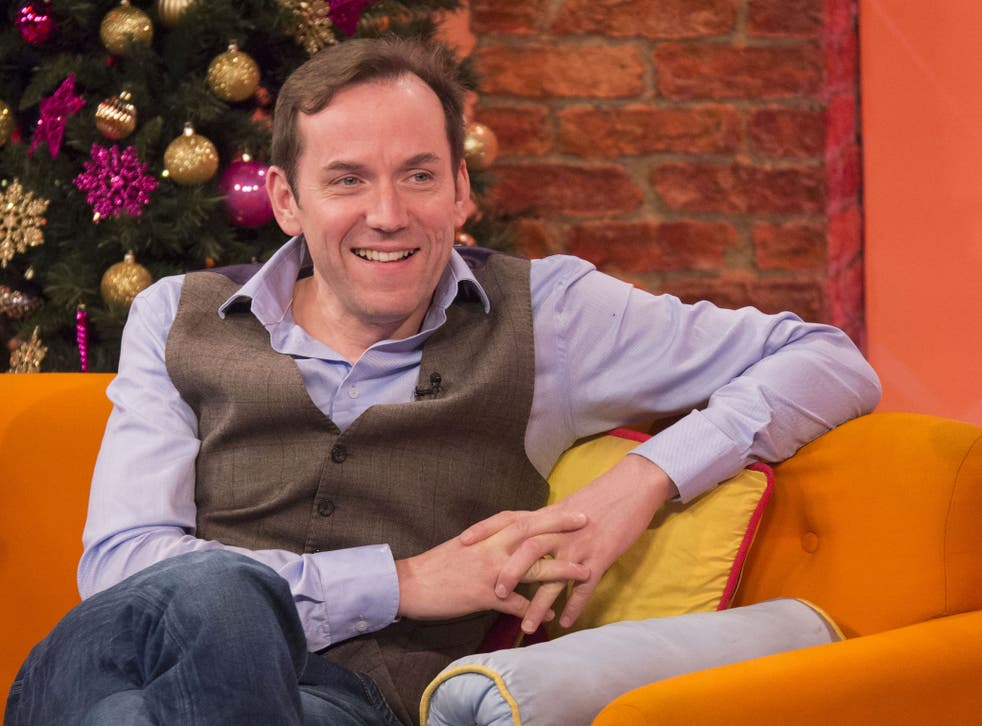 Ben Miller will appear alongside new Doctor Peter Capaldi in the eighth series of the BBC sci-fi drama