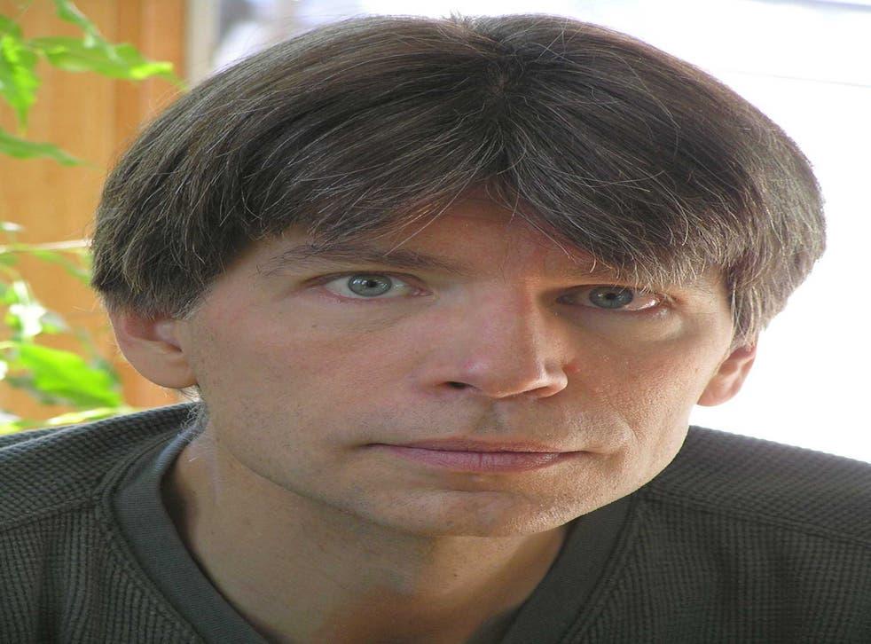 Deeply intelligent: Richard Powers