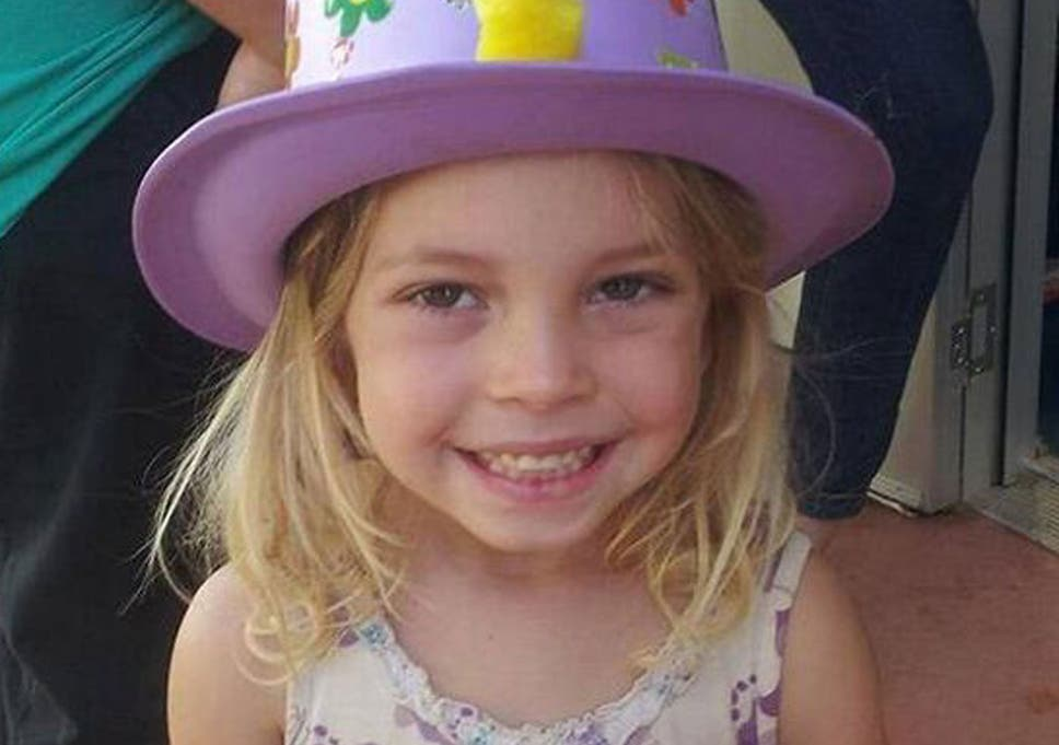 Chloe Campbell missing: Three-year-old girl dubbed