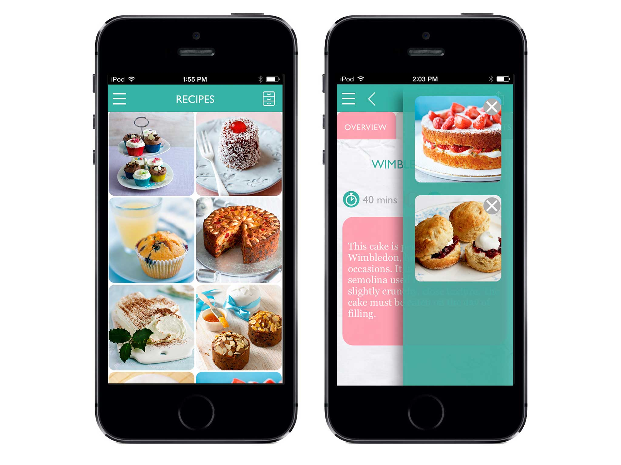 Delicious 10 Best Cooking Apps The Independent
