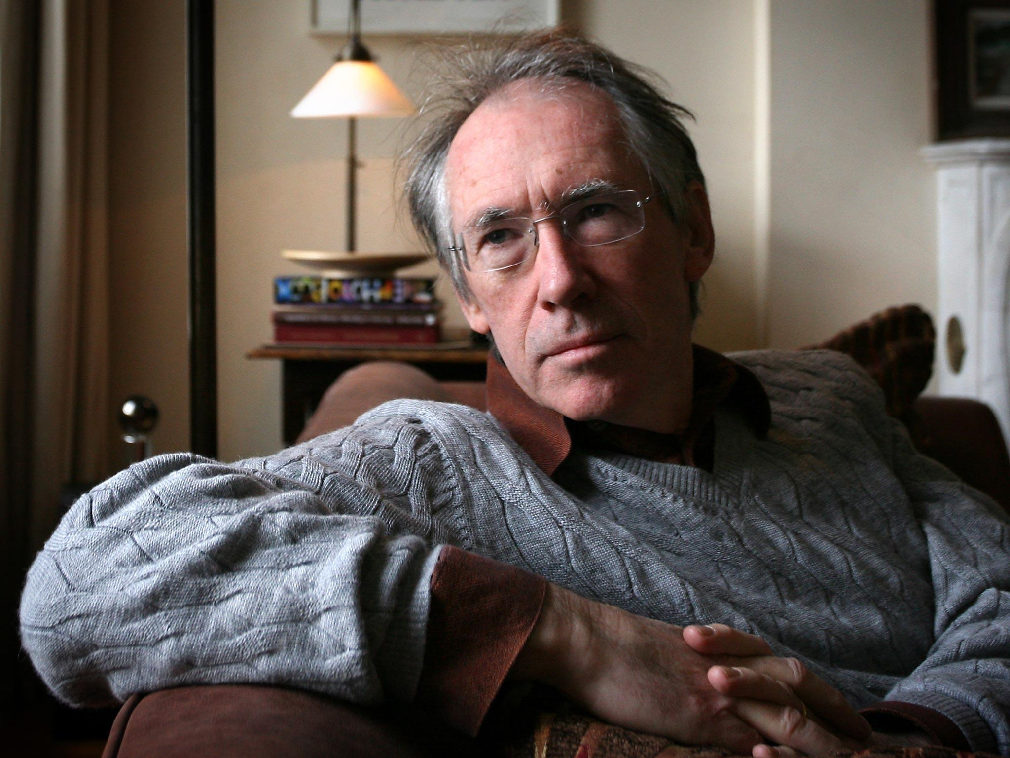 New Ian Mcewan Novel, Nutshell, Set For September Release  The Independent