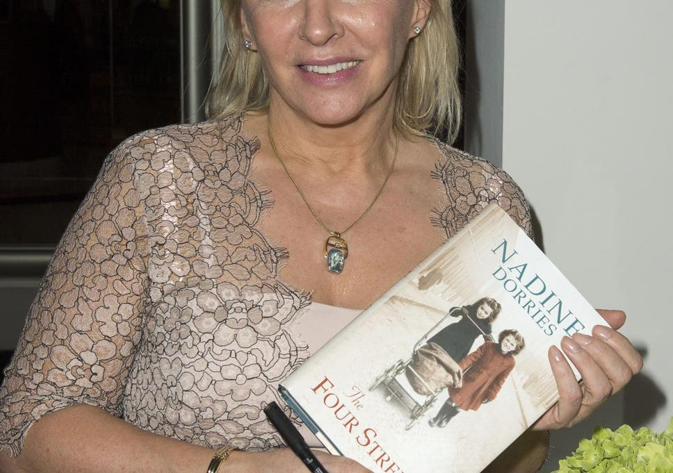 Nadine Dorries's novel has received caustic reviews - but don't