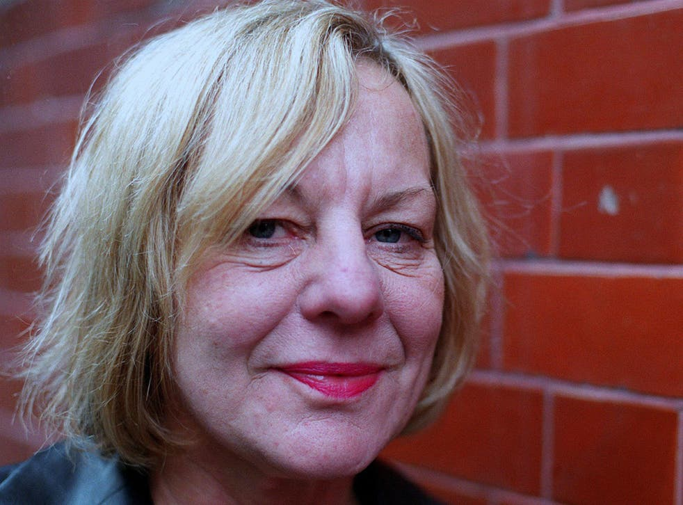 Author of Adrian Mole: Sue Townsend