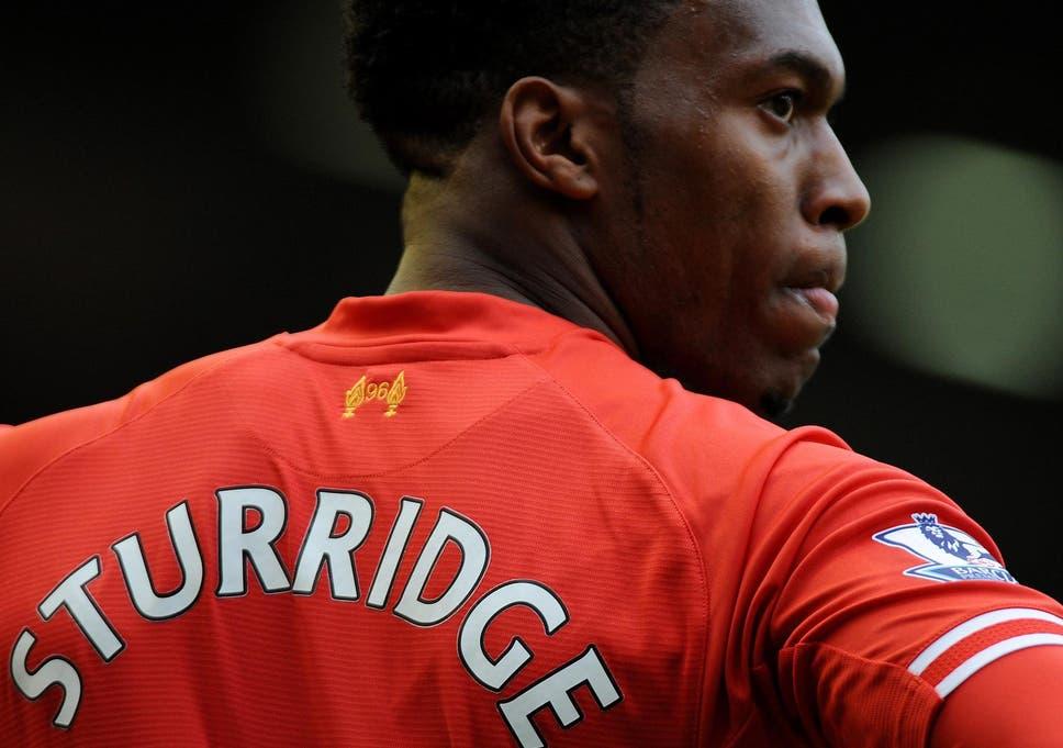 87a129c907b Daniel Sturridge has 20 goals in 25 Premier League games for Liverpool this  season