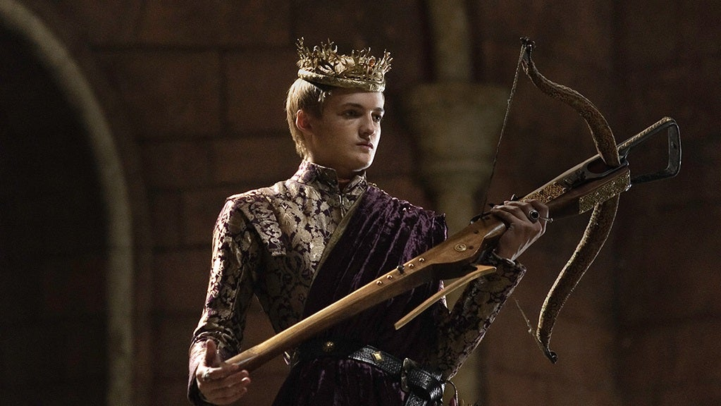 King Joffrey Jack Gleeson To Retire From Acting After