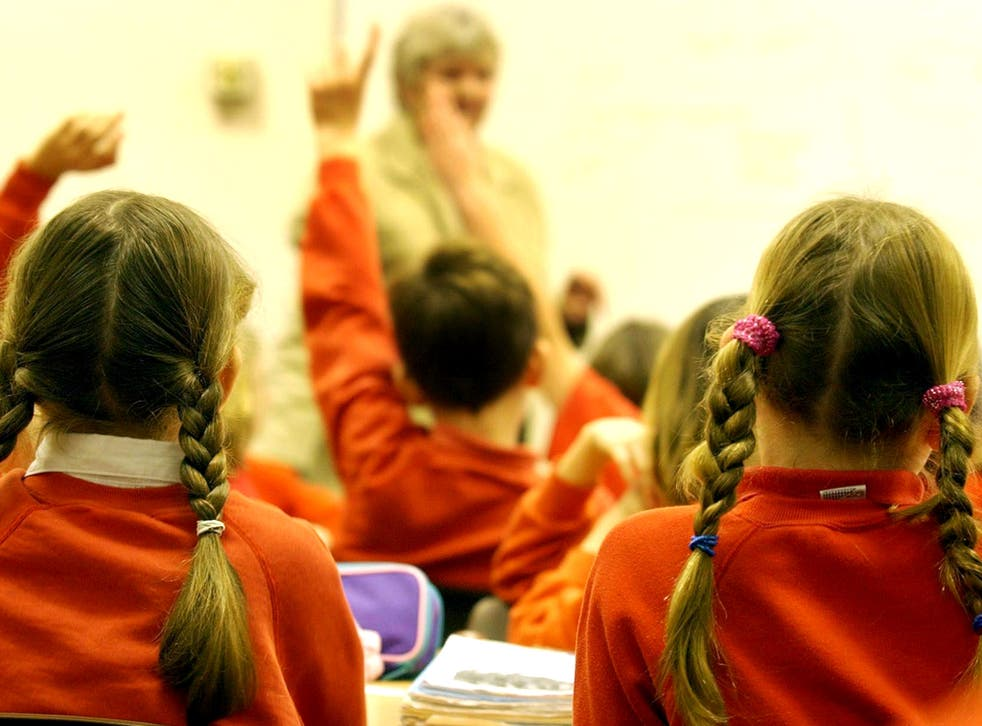 The LMA estimate an extra 130,000 primary places will be needed by 2017/18