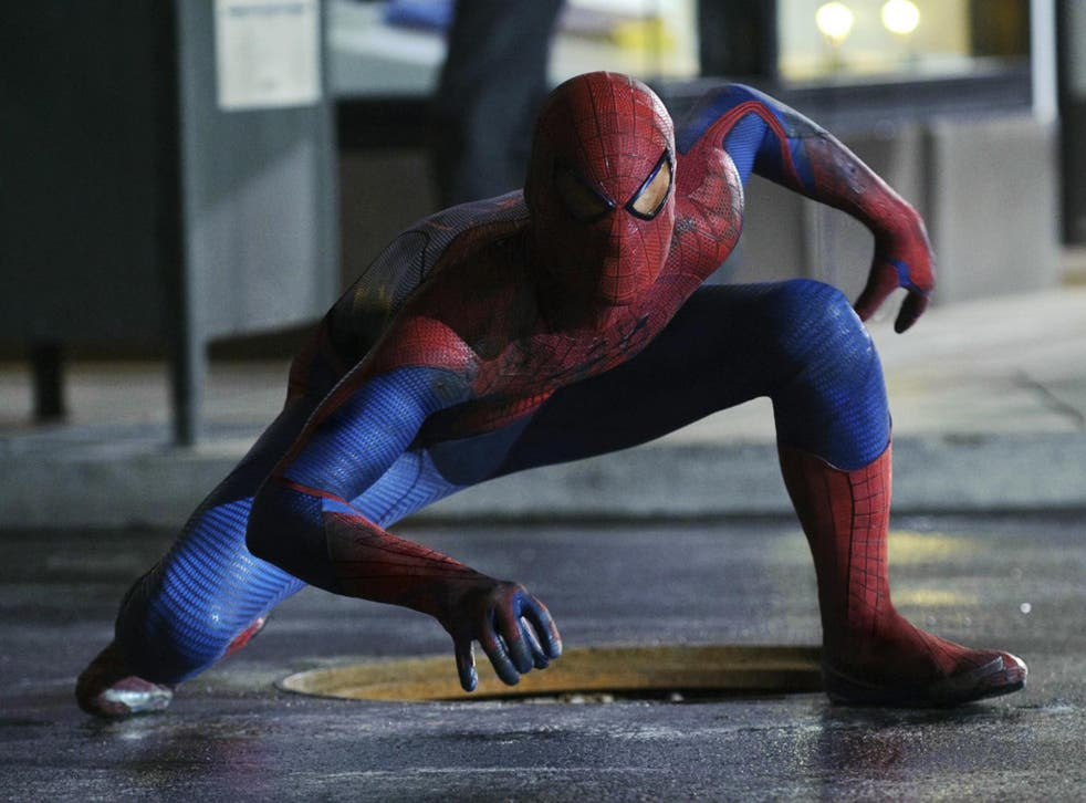 Spider-Man is joining the Marvel Cinematic Universe