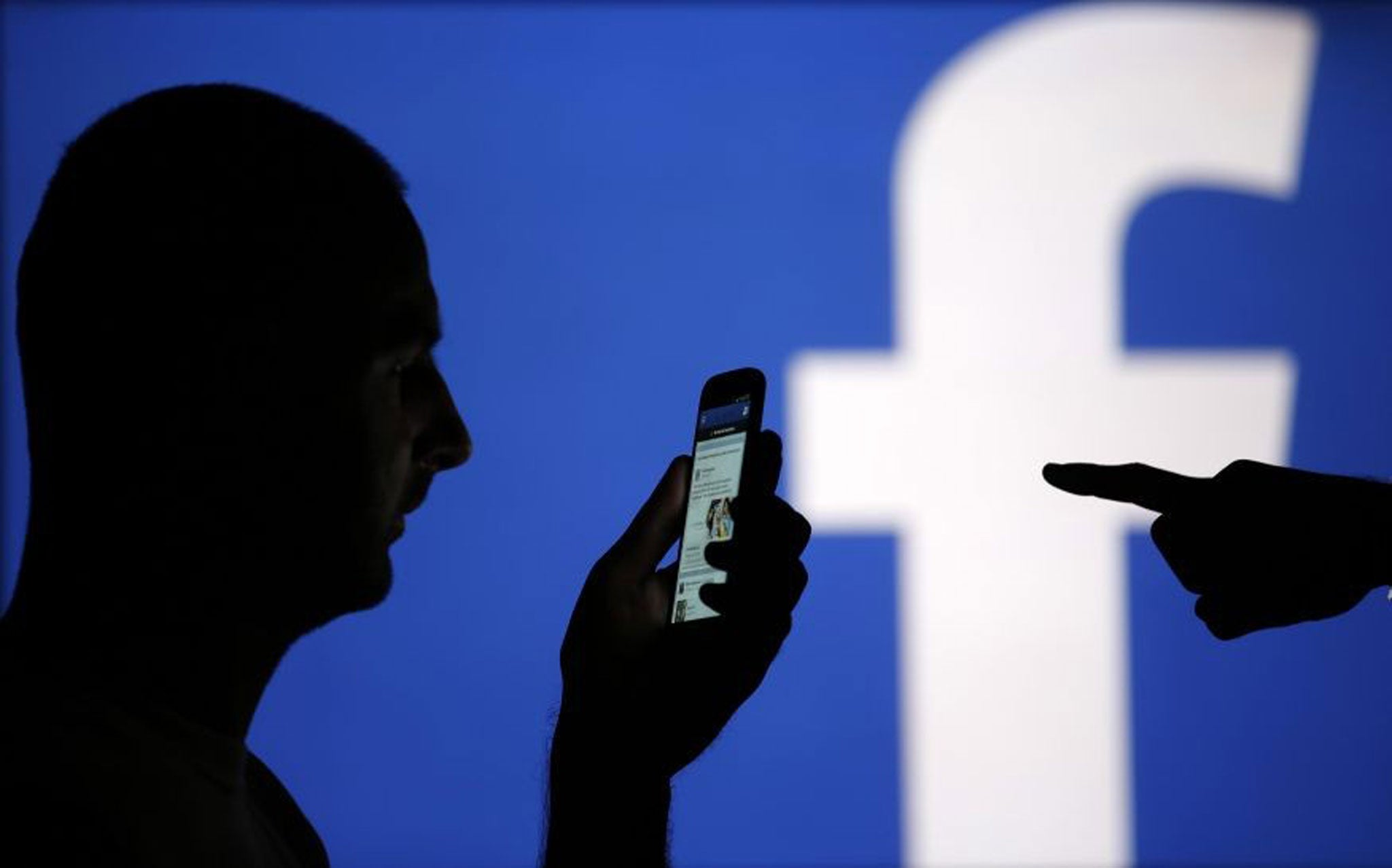 New British Army unit 'Brigade 77' to use Facebook and Twitter in