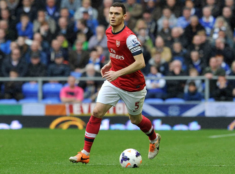 Thomas Vermaelen believes Arsenal need to focus on their Premier Leagu campaign despite the FA Cup final distraction