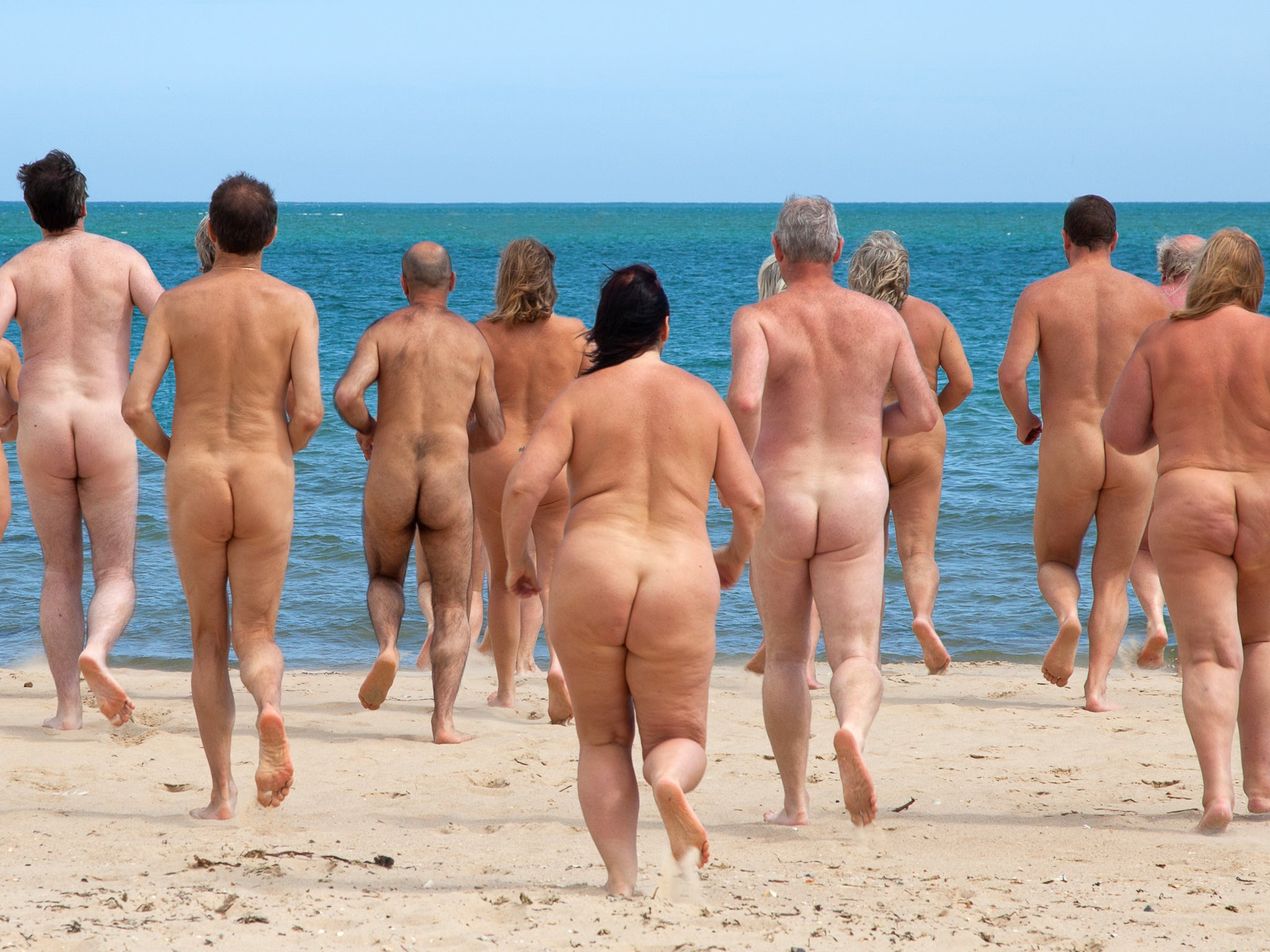 Ireland is getting its first nude beach