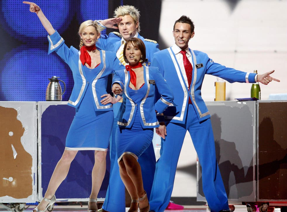 Eurovision fans can look forward to more 'flying of the flag' in future song contests