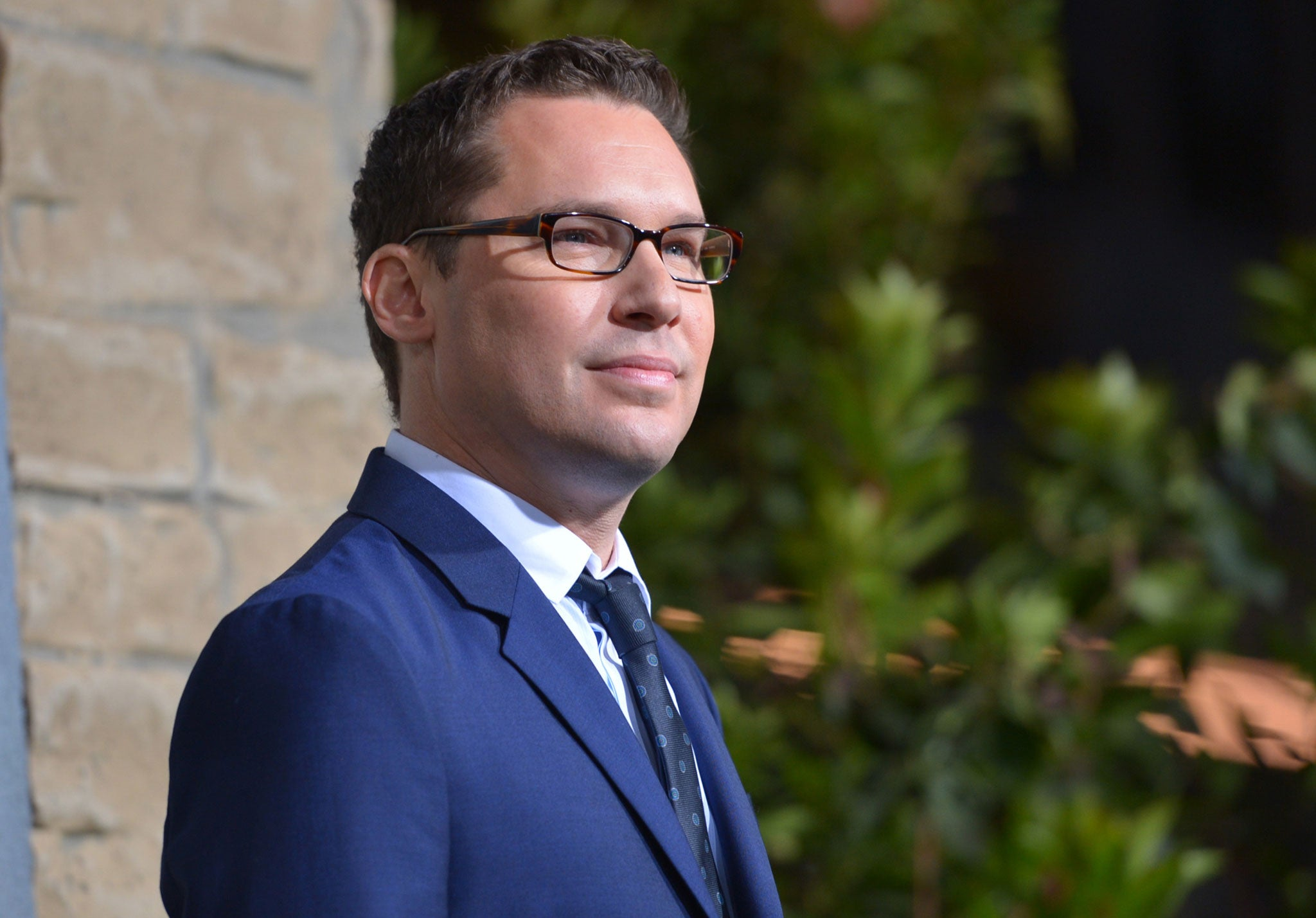 Bohemian Rhapsody director Bryan Singer reacts to film's