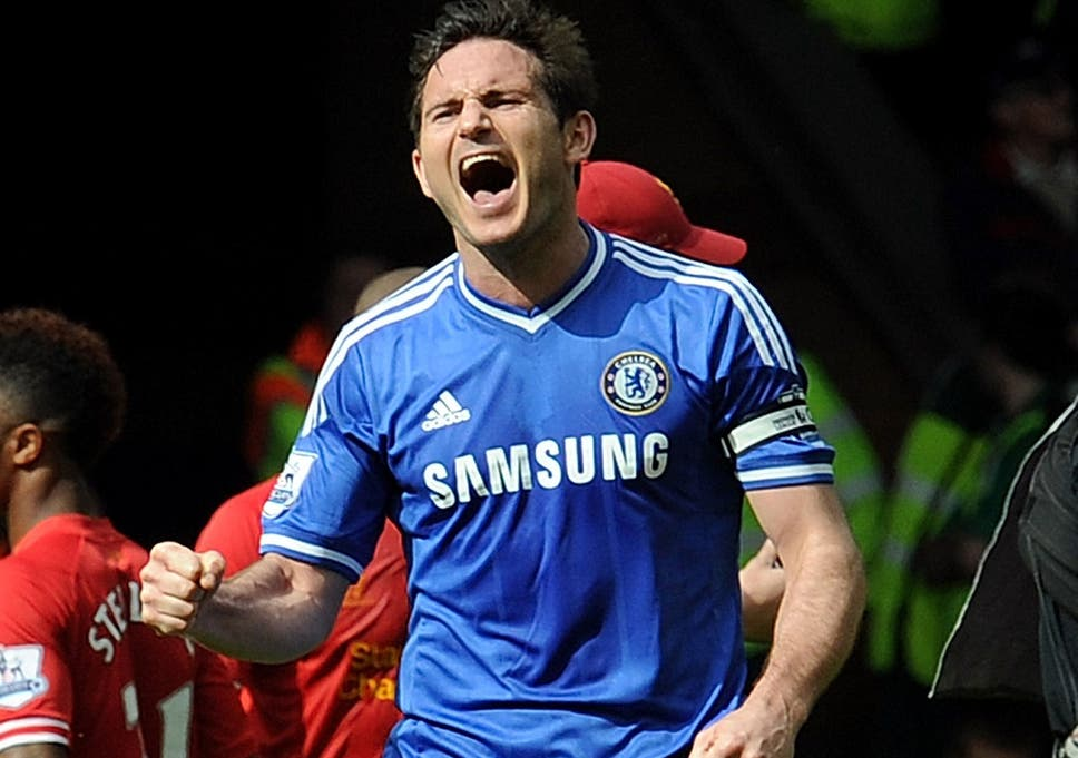 Frank Lampard confirms he will be leaving Chelsea after 13 successful years fcef2baef