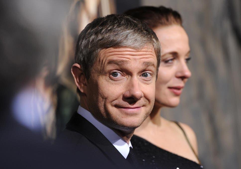 Sherlock series 4: Martin Freeman tells fans to expect the