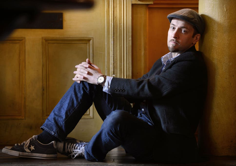 Derren Brown on the disappointment of coming out: 'It's not that