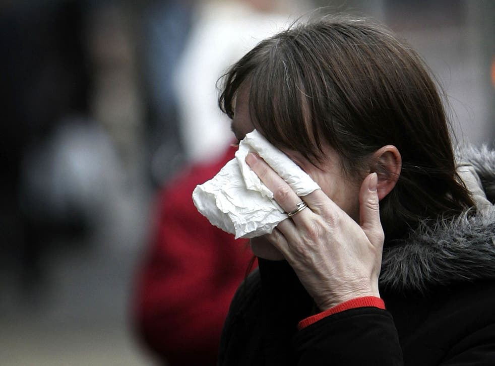 A report has found that Depression at work devastates lives and wipes billions from the European economy