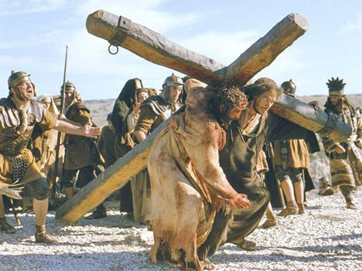 The Passion of the Christ 2 to be titled The Resurrection, Mel Gibson  reveals | The Independent | The Independent