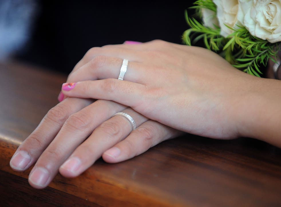 Why can't a straight couple have a civil partnership?