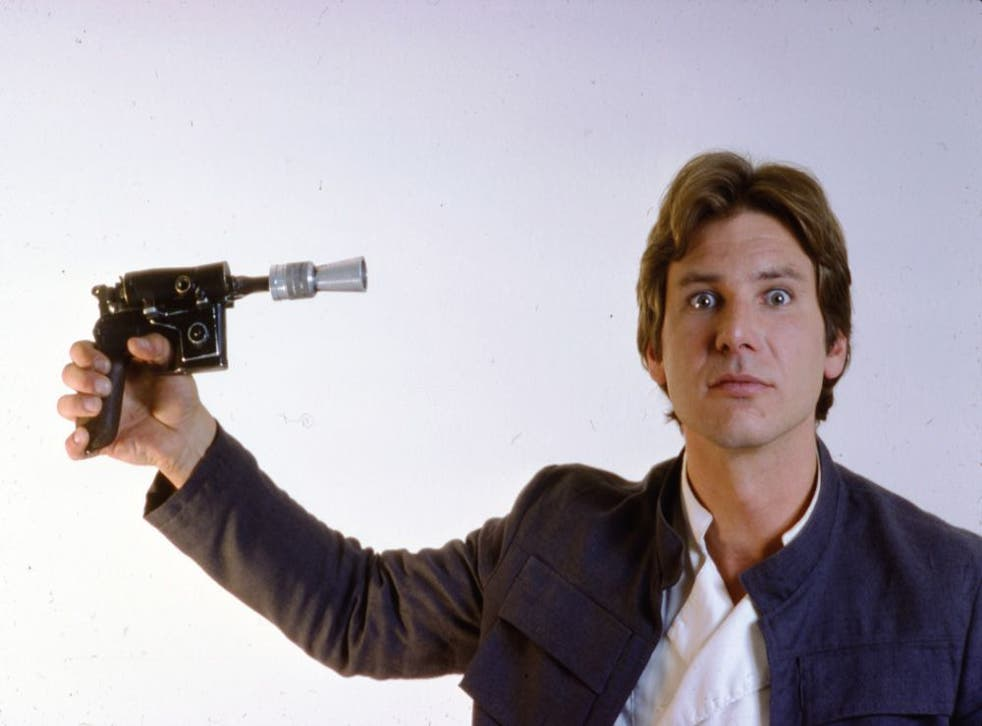 Harrison Ford is expected to play an older Han Solo
