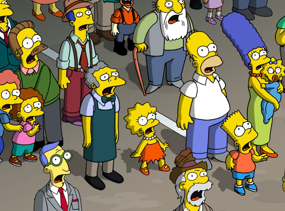 Who will die on The Simpsons? Some hints have been dropped but the name remains unknown